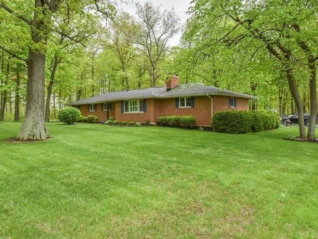5185 Ridge Road, Urbana, OH 43078 (MLS #221009400) :: Core Ohio Realty Advisors