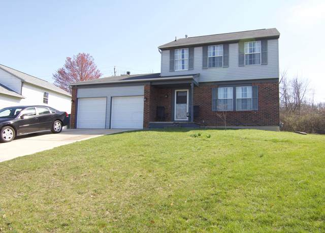 1729 Cedar Creek Court, Grove City, OH 43123 (MLS #221009412) :: Core Ohio Realty Advisors