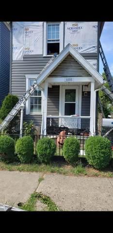 608 Stanley Avenue, Columbus, OH 43206 (MLS #221009438) :: Core Ohio Realty Advisors