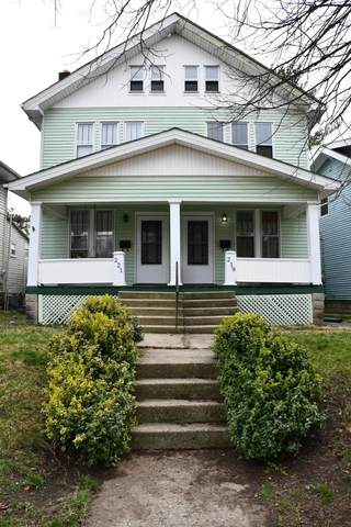 219 Olentangy Street, Columbus, OH 43202 (MLS #221009451) :: Greg & Desiree Goodrich | Brokered by Exp