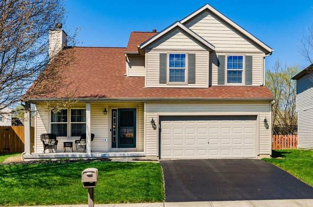 5454 Ripplemead Court, Galloway, OH 43119 (MLS #221009460) :: Greg & Desiree Goodrich | Brokered by Exp