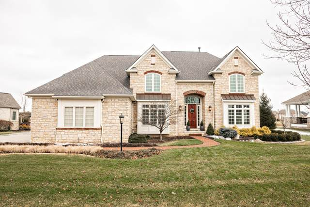 6900 Ballantrae Place, Dublin, OH 43016 (MLS #221009466) :: Shannon Grimm & Partners Team