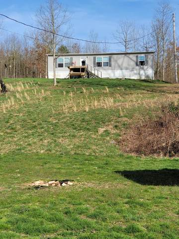 581 Township Rd 238, Oak Hill, OH 45656 (MLS #221009494) :: RE/MAX ONE