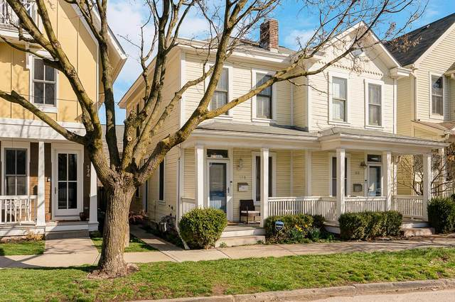 178 E 3rd Avenue, Columbus, OH 43201 (MLS #221009501) :: Greg & Desiree Goodrich | Brokered by Exp