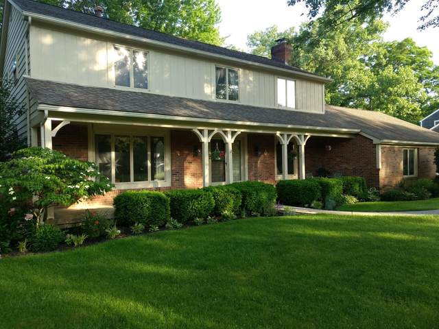 8025 Fairway Drive, Columbus, OH 43235 (MLS #221009536) :: RE/MAX Metro Plus