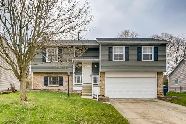 4973 Abberton Court, Hilliard, OH 43026 (MLS #221009563) :: Bella Realty Group