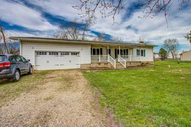 14154 Renick Road, Orient, OH 43146 (MLS #221009582) :: RE/MAX ONE