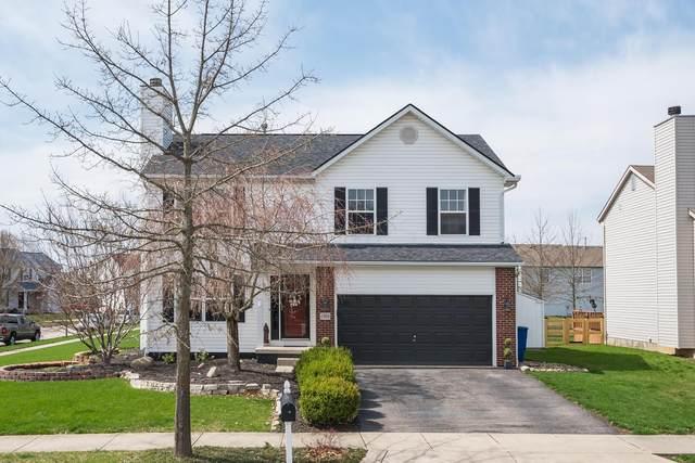 1904 Ashburn Drive, Delaware, OH 43015 (MLS #221009600) :: MORE Ohio