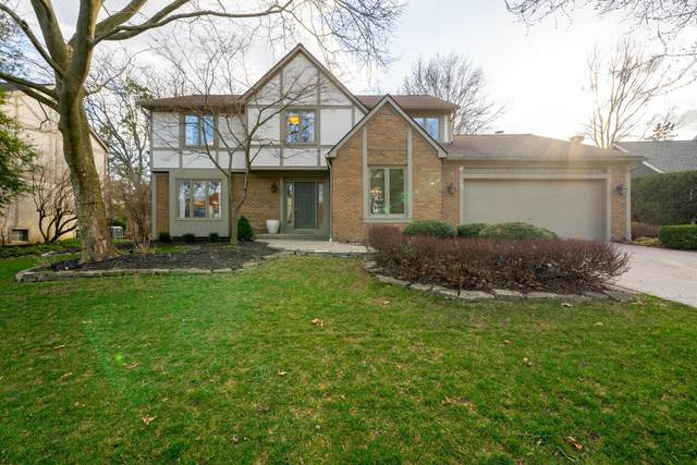 8555 Torwoodlee Court, Dublin, OH 43017 (MLS #221009609) :: Jamie Maze Real Estate Group