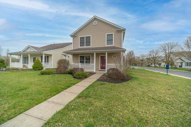 9040 Constitution Avenue, Orient, OH 43146 (MLS #221009625) :: RE/MAX ONE