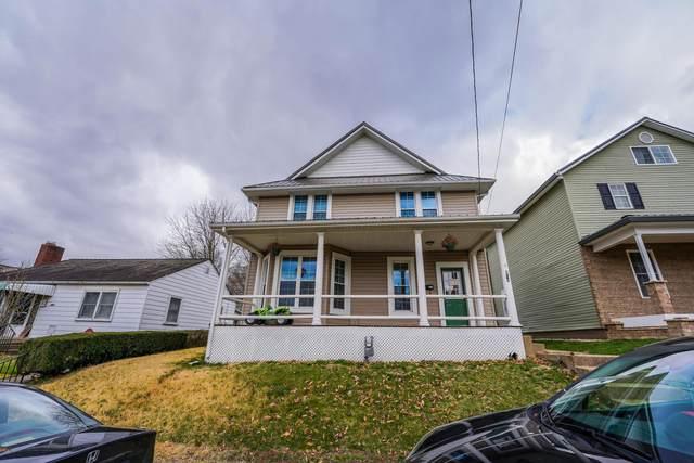 418 Church Street, New Lexington, OH 43764 (MLS #221009640) :: Signature Real Estate