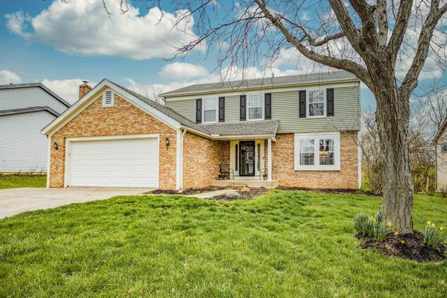 3260 Long Cove Court, Pickerington, OH 43147 (MLS #221009659) :: Bella Realty Group