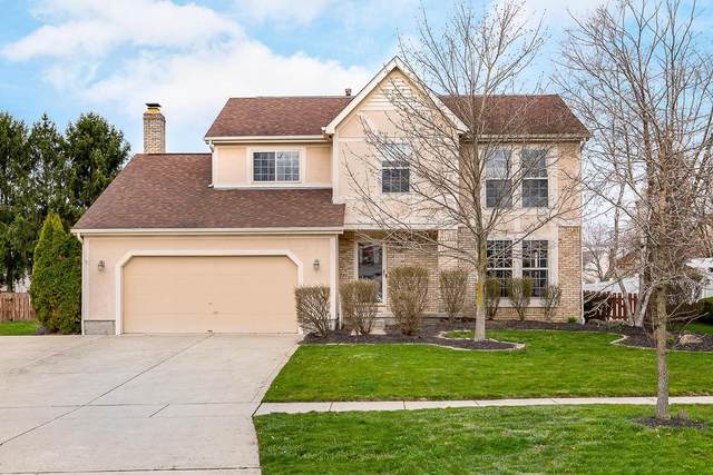 6239 Rising Sun Drive, Grove City, OH 43123 (MLS #221009662) :: Jamie Maze Real Estate Group