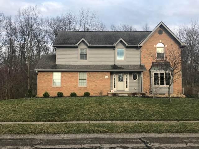 688 Reindeer Lane, Columbus, OH 43230 (MLS #221009678) :: HergGroup Central Ohio