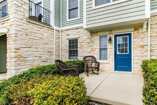 5912 Winberry Creek Drive #1003, Dublin, OH 43016 (MLS #221009693) :: Greg & Desiree Goodrich | Brokered by Exp