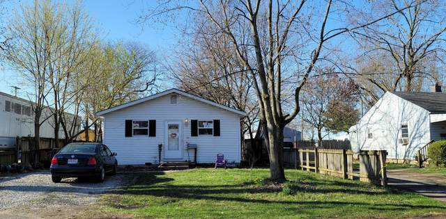 1997 Elmore Avenue, Columbus, OH 43224 (MLS #221009701) :: The Tobias Real Estate Group