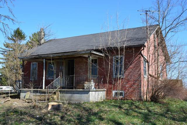 234 Flynn Place, Woodstock, OH 43084 (MLS #221009702) :: Core Ohio Realty Advisors