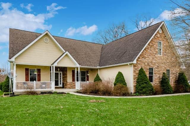 2781 Township Rd 20, Cardington, OH 43315 (MLS #221009722) :: MORE Ohio