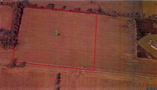0 Shannon Road 20 Acres, Canal Winchester, OH 43110 (MLS #221009725) :: Ackermann Team