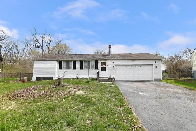 3309 Robin Hill Court E, Columbus, OH 43223 (MLS #221009734) :: The Holden Agency