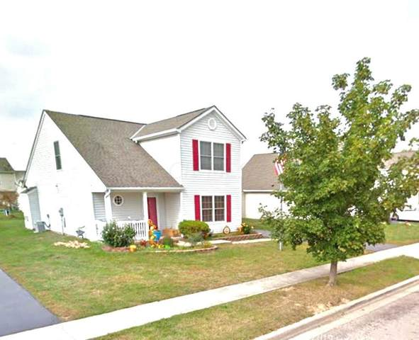3999 Graves Drive, Obetz, OH 43207 (MLS #221009781) :: Bella Realty Group