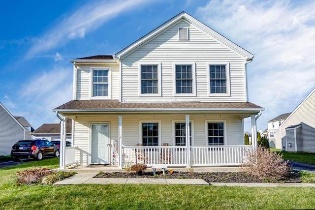 1033 Braxton Boulevard, London, OH 43140 (MLS #221009786) :: MORE Ohio