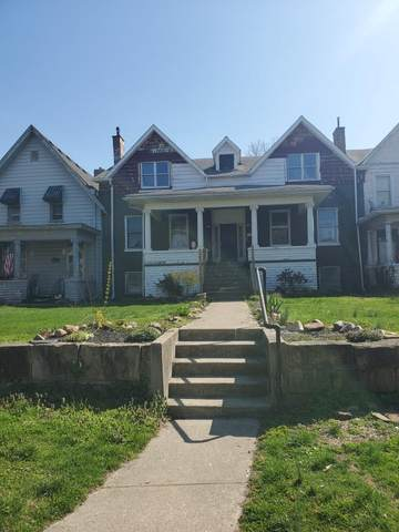 153-155 S Mulberry Street, Chillicothe, OH 45601 (MLS #221009814) :: Core Ohio Realty Advisors