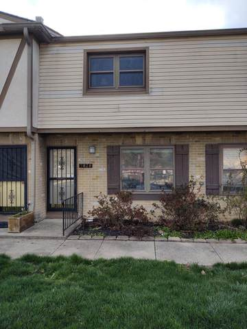 3828 Queen Anne Place B8, Grove City, OH 43123 (MLS #221009823) :: RE/MAX ONE