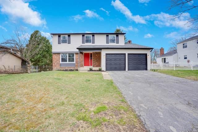 6025 Northern Pine Street, Columbus, OH 43231 (MLS #221009824) :: Jamie Maze Real Estate Group