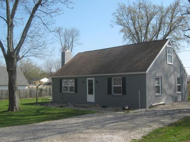 13566 Queen Road NE, Thornville, OH 43076 (MLS #221009842) :: MORE Ohio