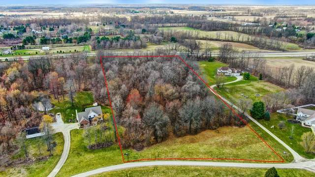 1772 Ford Road, Delaware, OH 43015 (MLS #221009860) :: RE/MAX ONE