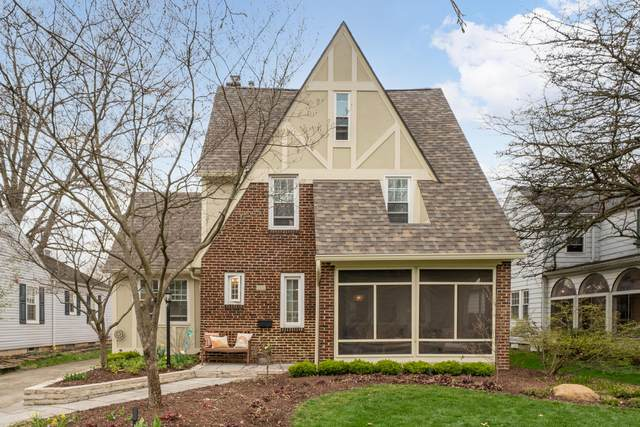 235 N Remington Road, Bexley, OH 43209 (MLS #221009894) :: The Jeff and Neal Team | Nth Degree Realty