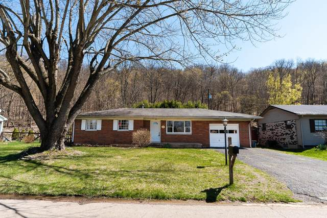 89 Page Road, Chillicothe, OH 45601 (MLS #221009909) :: Core Ohio Realty Advisors