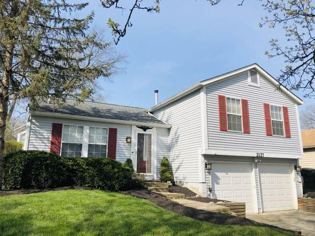 2127 Jodilee Court, Columbus, OH 43228 (MLS #221009942) :: RE/MAX ONE