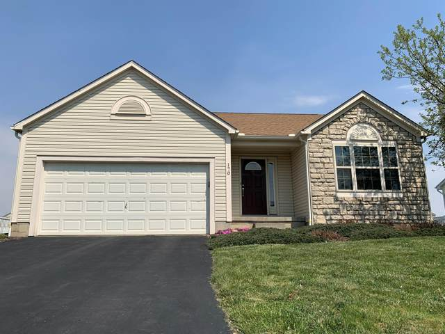 170 Sycamore Drive, Circleville, OH 43113 (MLS #221009948) :: Bella Realty Group