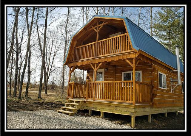 0 Edmundson Road, Vinton, OH 45686 (MLS #221009963) :: Core Ohio Realty Advisors