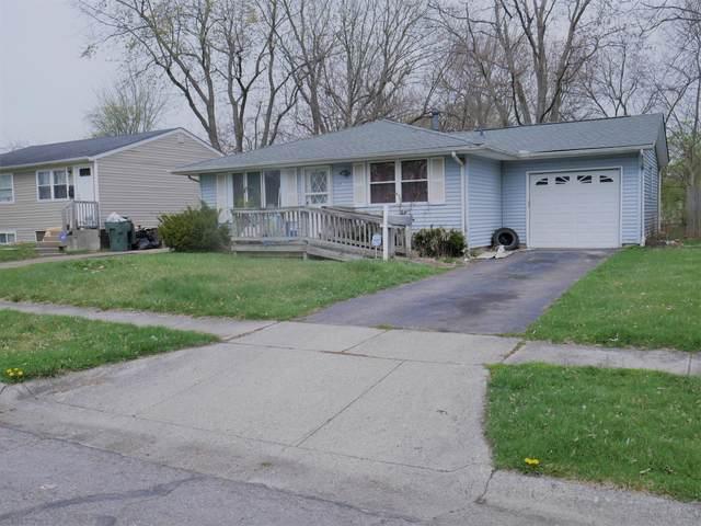 3312 Kenaston Drive, Columbus, OH 43232 (MLS #221009970) :: Greg & Desiree Goodrich | Brokered by Exp