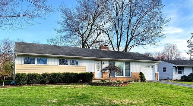 297 E Clearview Avenue, Worthington, OH 43085 (MLS #221009991) :: HergGroup Central Ohio