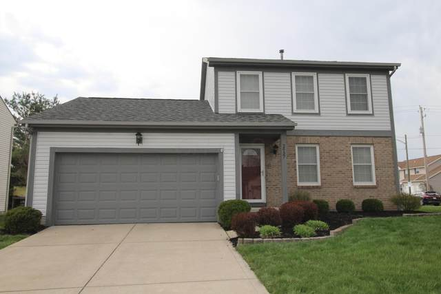 2937 Ambarwent Road, Reynoldsburg, OH 43068 (MLS #221010024) :: Greg & Desiree Goodrich | Brokered by Exp