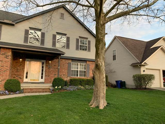 6872 Pine Bark Lane, Columbus, OH 43235 (MLS #221010028) :: Bella Realty Group