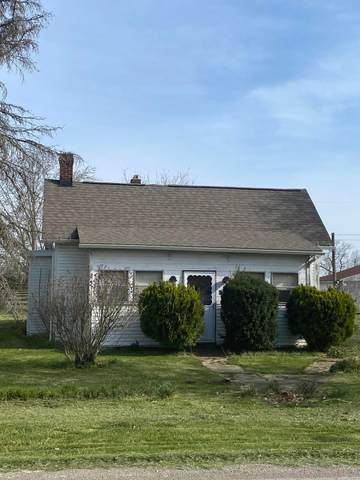 8680 Lilly Chapel Georgesville Road, West Jefferson, OH 43162 (MLS #221010033) :: Signature Real Estate