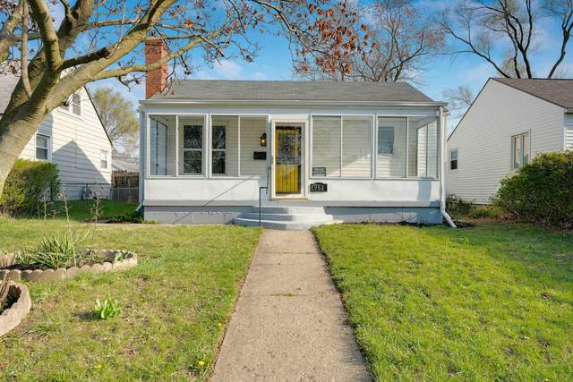 962 E 20th Avenue, Columbus, OH 43211 (MLS #221010064) :: The Raines Group