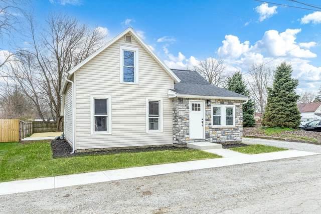 20 Herbert Street, Richwood, OH 43344 (MLS #221010075) :: MORE Ohio