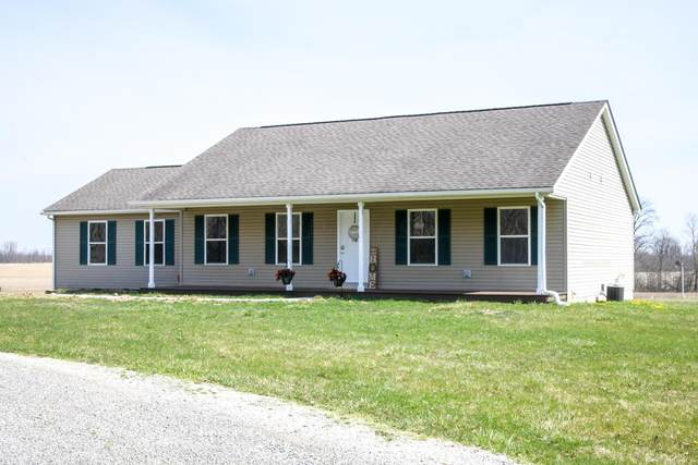 30736 State Route 31, Richwood, OH 43344 (MLS #221010082) :: MORE Ohio