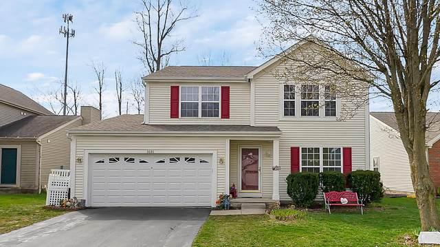 1681 Meadowlark Lane, Marysville, OH 43040 (MLS #221010100) :: Susanne Casey & Associates
