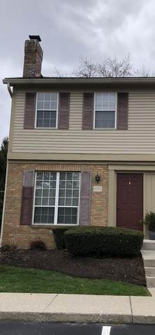 5094 Dalmeny Court, Columbus, OH 43220 (MLS #221010126) :: Core Ohio Realty Advisors