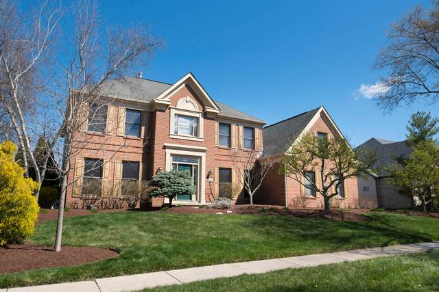 5844 Rushwood Drive, Dublin, OH 43017 (MLS #221010130) :: Bella Realty Group