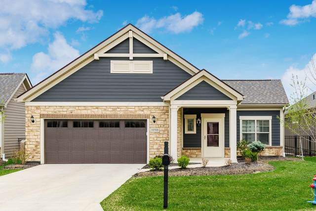 10508 Elderberry Drive, Plain City, OH 43064 (MLS #221010131) :: The Raines Group