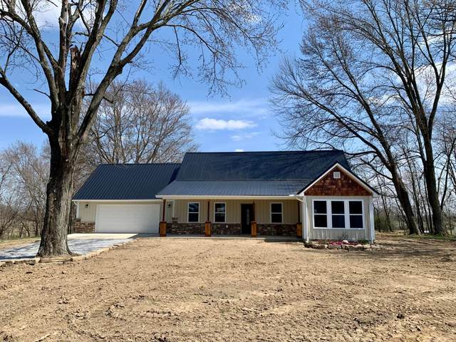 4025 County Road 114, Mount Gilead, OH 43338 (MLS #221010132) :: Core Ohio Realty Advisors