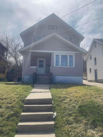 245 Sheridan Avenue, Mansfield, OH 44903 (MLS #221010151) :: Core Ohio Realty Advisors
